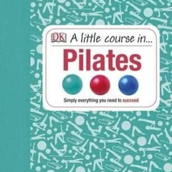 A Little Course in Pilates - Out of Stock - Notify Me
