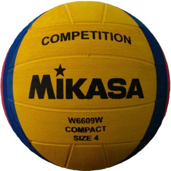 Mikasa Competition Compact Water Polo Ball Size 4 - Find in Store