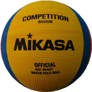 Mikasa Competition Water Polo Ball Size 5 - Find in Store