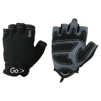 GoFit Cross Training Gloves
