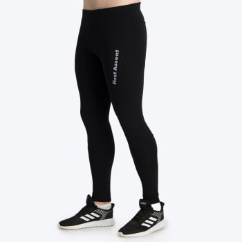 First Ascent Men's Powerstretch Tight