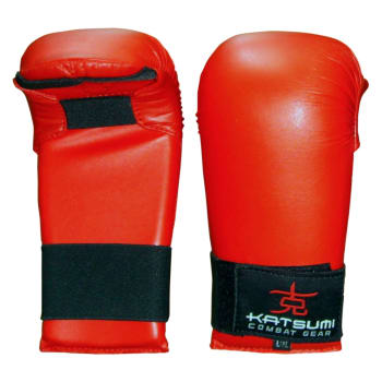 Katsumi Karate Mitts - Out of Stock - Notify Me