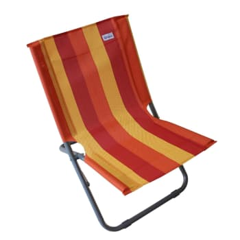 Natural Instincts Steel Beach Chair - Out of Stock - Notify Me