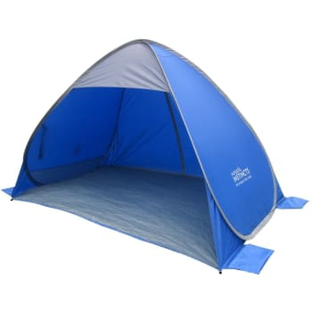 Natural Instincts Large Pop Up Beach Tent - Sold Out Online