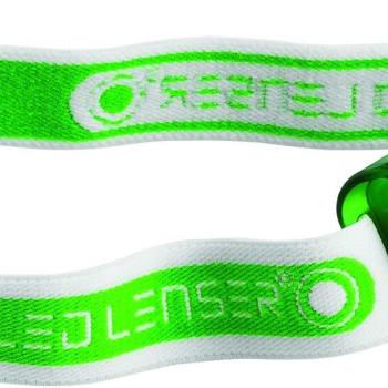 LED Lenser SEO3 Headlamp - Find in Store