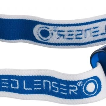 Led Lenser SEO7R Rechargeable Headlamp
