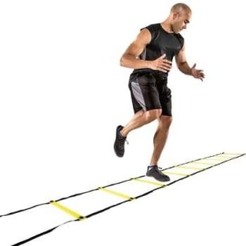 HS Headstart Agility Ladder Skills Training Accessory