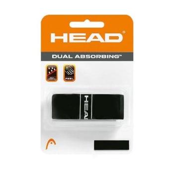 Head Dual Absorbing Racket Replacement Grip