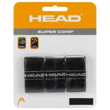 Head Super Comp Racket Overgrip