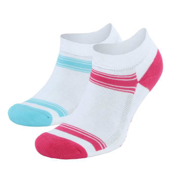 Falke Women's Tennis Socks Twin Pack - Sold Out Online