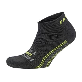 Falke L&R Hidden Cool Trail 4-6 - Out of Stock - Notify Me