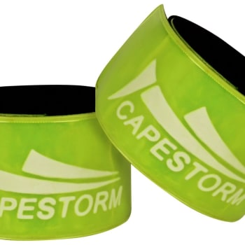Capestorm Reflector Bands - Find in Store