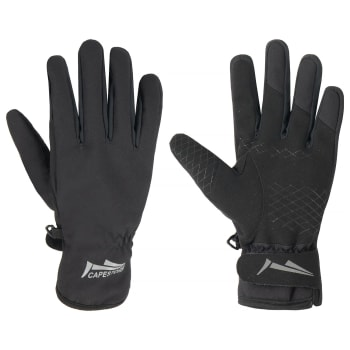 Capestorm Windshield Softshell Glove
