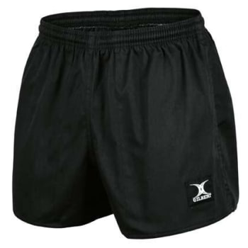 Gilbert Men's Rugby Short