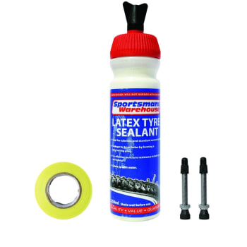 Sportsmans Warehouse Tubeless Convertion Kit