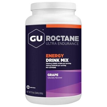 GU Roctane Ultra Endurance Drink Tub Supplement - Find in Store
