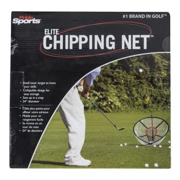 Pride Chipping Net Golf Accessory - Find in Store