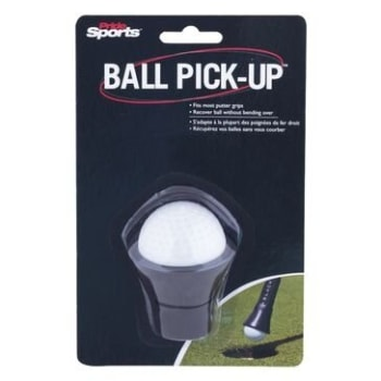 Pride Ball Pick Up Golf Accessory - Find in Store