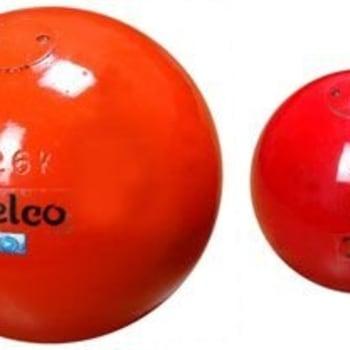 Nelco Shot Put Turned 7.26kg Athletics Equipment