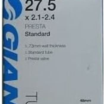 """Giant 27.5"""" x 2.1- 2.4 Tube - Find in Store"""