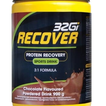 32Gi Recover - Protein Recovery Drink - 900g Supplement