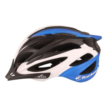 First Ascent Rapid Cycling Helmet