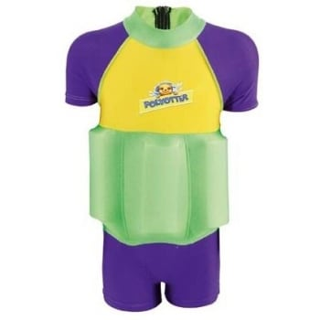 Polyotter Floatsuit