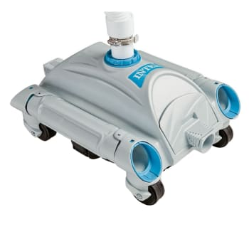 Intex Auto Pool Cleaner - Out of Stock - Notify Me