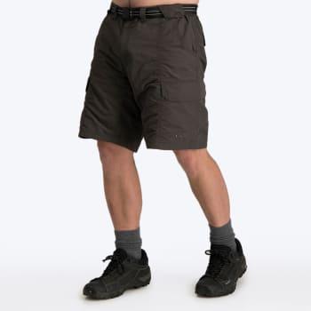 First Ascent Men's Delta Short Pant