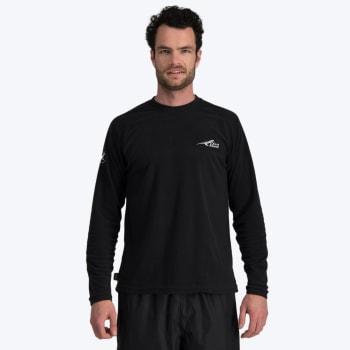 First Ascent Men's Piranha Fleece Sweattop