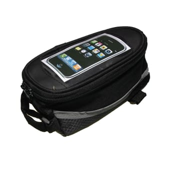 Cyclogel Cell and Top Tube Bag