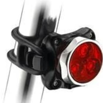 Lezyne Zecto 20 Lumen Rear light
