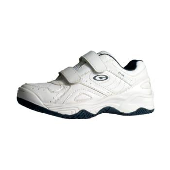 Hi Tec Junior XT125 EZ Tennis Shoes