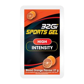 32Gi Sports Gel - 27g Supplement