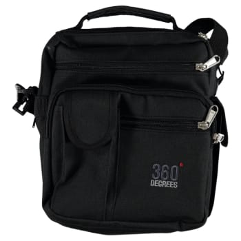 360 Degrees Travellers Pouch M
