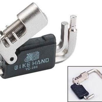 Bike Hand Chain Rivet Extractor