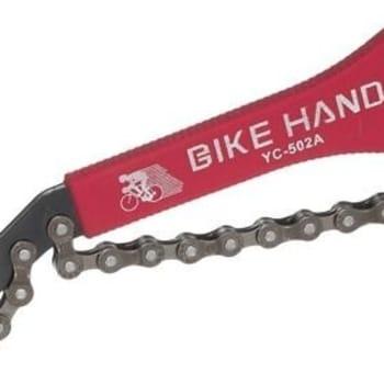 Bike Hand Freewheel Turner