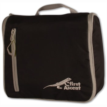 First Ascent Toiletry Travel Bag - Sold Out Online