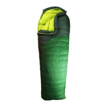 First Ascent Ice Breaker Sleeping Bag