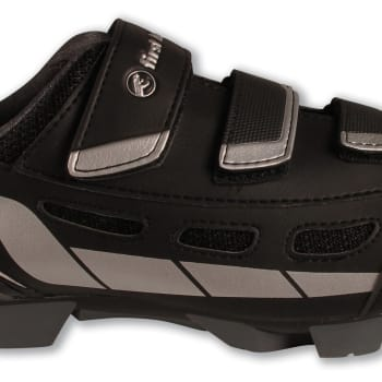 First Ascent Pioneer II Mountain Bike Cycling Shoes