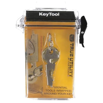 True Utility Key Tool - Out of Stock - Notify Me