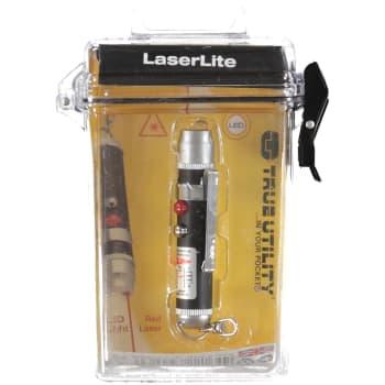 True Utility LaserLite