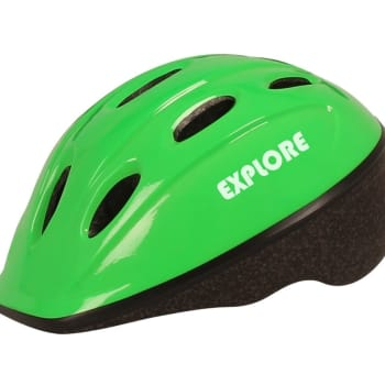 Sportsmans Warehouse Kids Explore Cycling Helmet