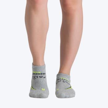Falke Left & Right Hidden Cool Sock Size 4-6