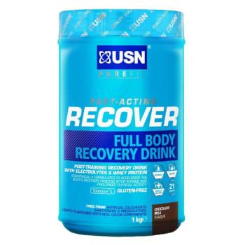 USN PureFit Recover 1kg Supplement