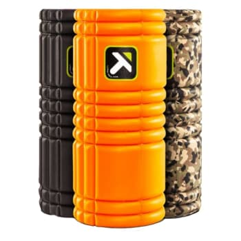 The Grid 1.0 Foam Roller - Trigger Point