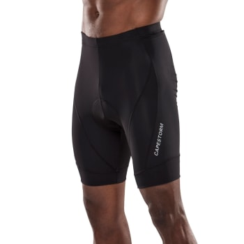 Capestorm Men's Atomic Cycling Short - Out of Stock - Notify Me