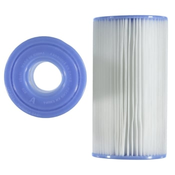 Intex Type-A Filter Cartridge Twin Pack - Out of Stock - Notify Me