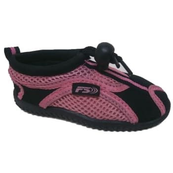 Aqua Toggle Infant Girls 4-8 Pink Aqua Shoe - Sold Out Online