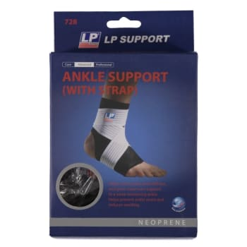 LP Ankle and strap Support